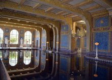 Fantasy Renovation Indoor Pool